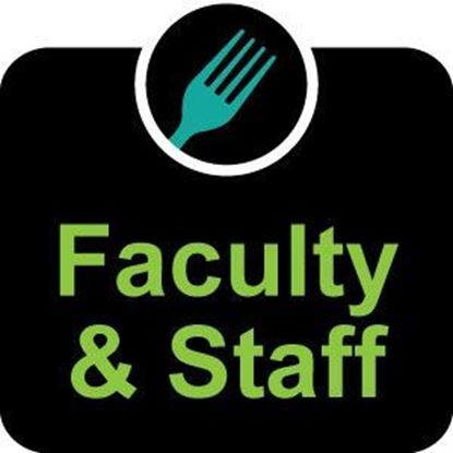 Picture of Faculty Staff Meal Plan